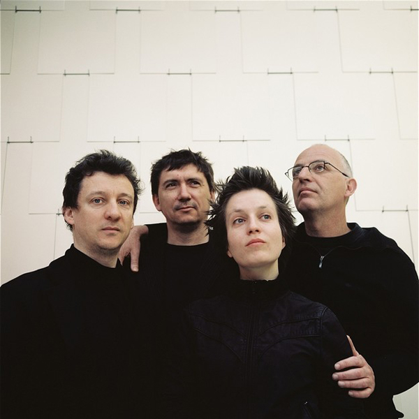 "Read ""Vincent Courtois Quartet in Helsinki, November 9, 2009"""