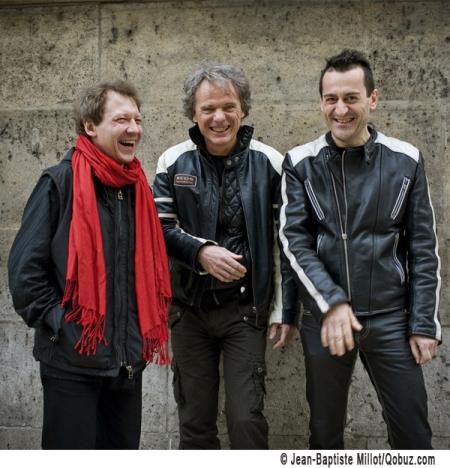 E. Bex trio